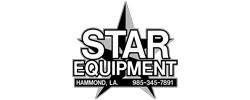 Star Equipment Logo